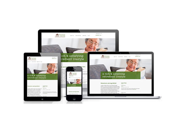Jennings McCall was designed by Brand Navigation and developed by GelFuzion as part of our agency partnership. The site was built using the Adobe Business Catalyst CMS and is fully responsive.